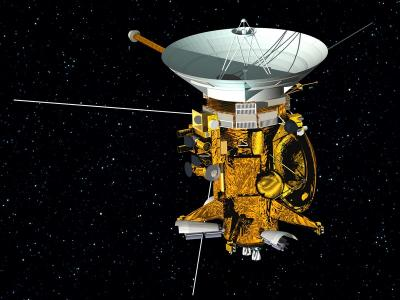cassini huygenns - photo #15